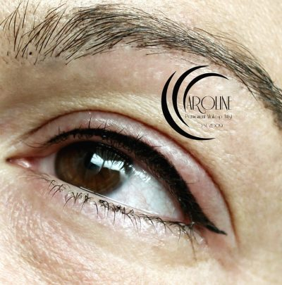 Permanent eye makeup Bournemouth