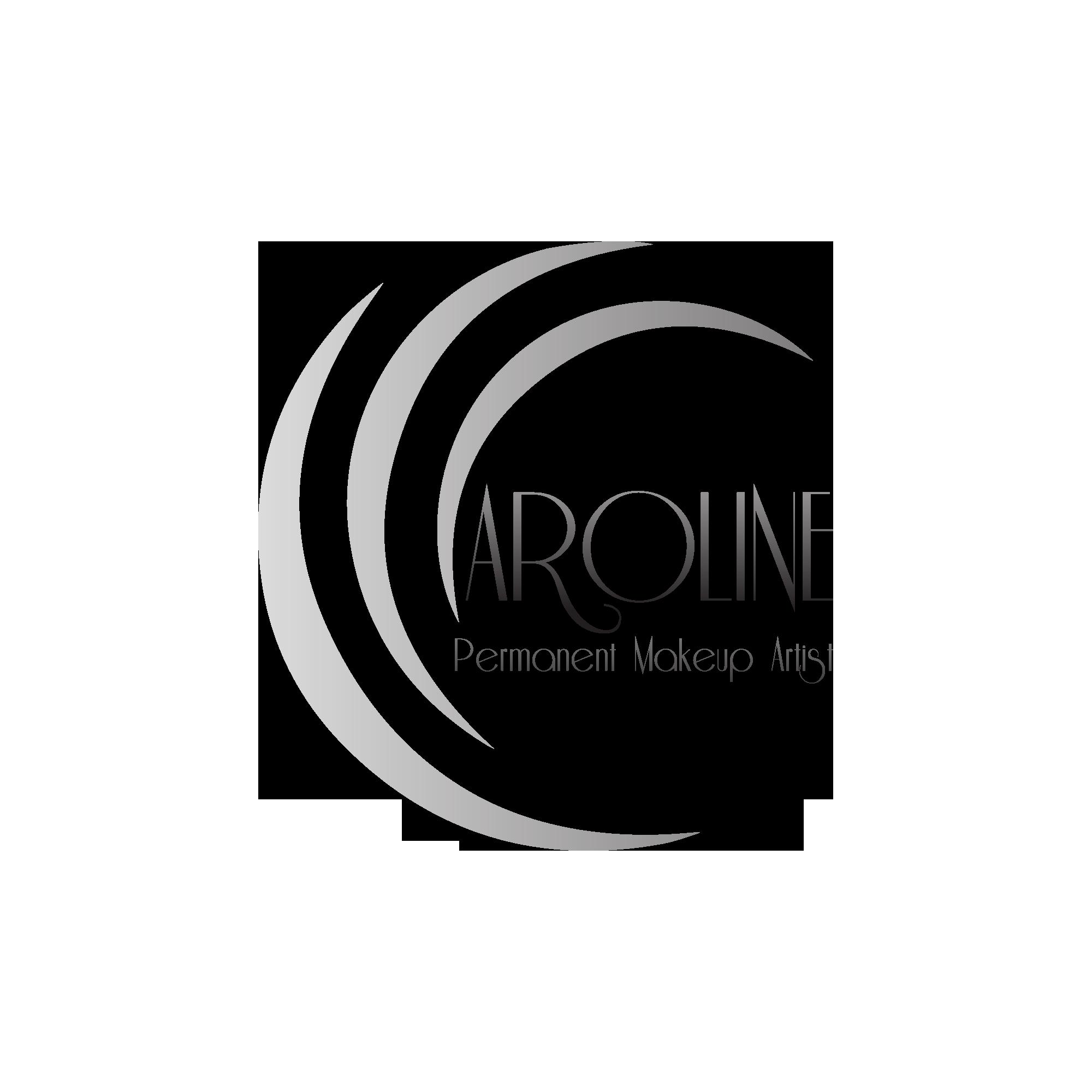 Caroline Permanent Makeup Logo