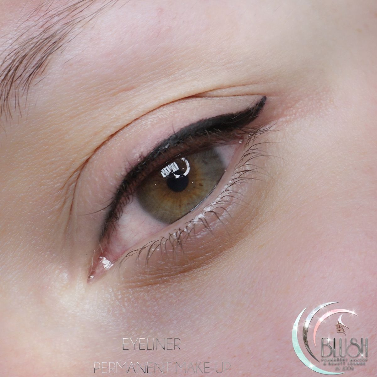 permanent eyeliner Bournemouth